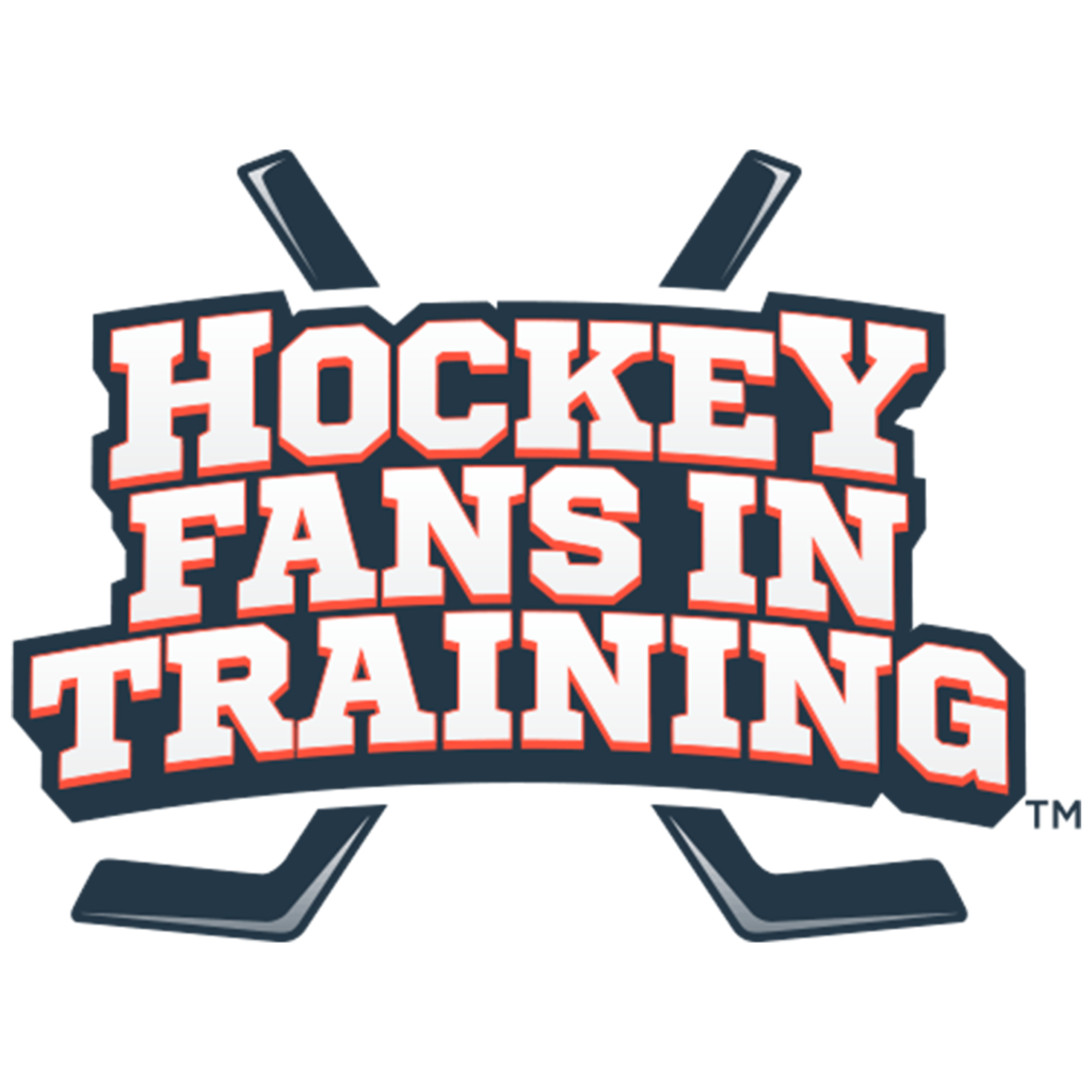 Hockey Fans in Training Coach Course S1P1